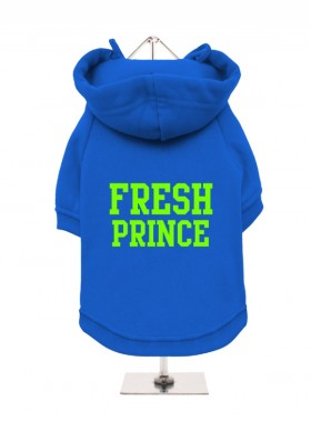 Fresh Prince Unisex Hoodie  (Available in 3 colours)