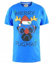Plus Size Unisex Christmas T Shirt