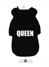 Queen Unisex Hoodie  (Available in 3 colours)