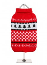 URBAN PUP SNOWBALL SWEATER