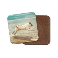 Gorgeous Pug  Coaster
