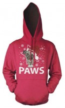 Cute Kids Christmas Hoodie (Available in 7 colours)