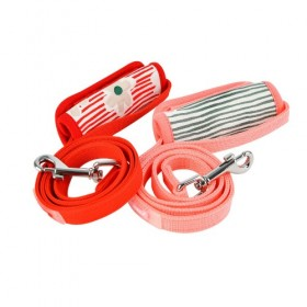 Puppia Verna Lead (Available in 2 colours)
