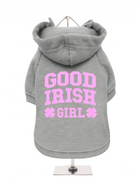 St Paddy's Day Fleece Lined Unisex Hoodie  (Available in 6 colours)
