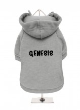 Genesis Fleece Lined Unisex Hoodie  (Available in 2 colours)