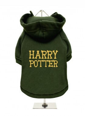 Harry Potter Fleece Lined Unisex Hoodie  (Available in 4 colours)