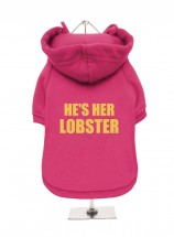 Cute Friends  Fleece Lined  Unisex Hoodie  (Available in 2 colours)