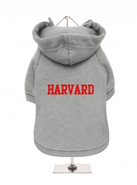 Harvard Fleece Lined Unisex Hoodie  (Available in 2 colours)