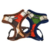 Puppia Jolly Harness (Available in 2 colours)
