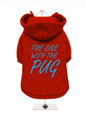 Funny Friend's Themed Fleece Lined Hoodie (Available in 4 colours)