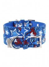 Urban Pup Hero Collar