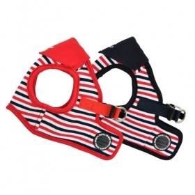 Puppia Seaman Jacket Harness B (Available in 2 colours)