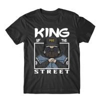 Child's Unisex Pug T Shirt