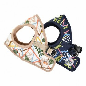Puppia Botanical Harness B (Available in 2 colours)