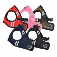 Puppia Pro Mesh Harness B (Available in 5 colours)