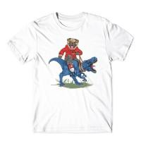 Unisex Pug T Shirt