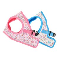 Puppia Wildflower Harness B (Available in 2 colours)