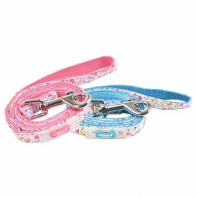 Puppia Wildflower Lead (Available in 2 colours)