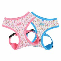 Puppia Wildflower Harnesses (Available in 2 colours)