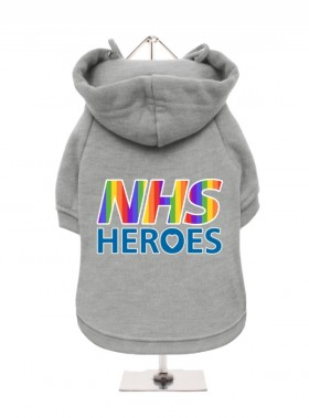 NHS Heros Hoodie (Available in 8 colours)