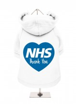 Thank You NHS  Hoodie (Available in 8 colours)
