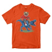 Child's Unisex T Rex T-Shirt (Available in 15 colours)