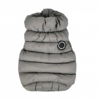 Puppia Grey Thermal Vest