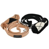 Puppia Jayden Lead (Available in 2 colours)