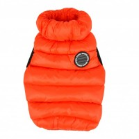 Puppia Red Thermal Vest