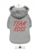 Team Ross Friends Fleece Lined Hoodie