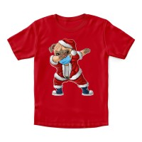 Cute Kids Christmas Unisex T Shirt (Available in 2 colours)