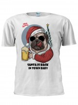Funny Christmas Unisex T Shirt