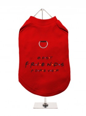 Best Friends  Harness Unisex T Shirt (Available in 7 colours)