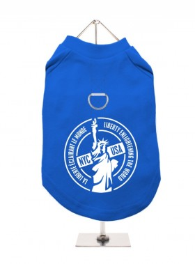 NYC Harness Unisex T Shirt (Available in 8 colours)