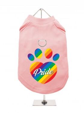 Unisex Pride Harness Unisex T Shirt (Available in 5 colours)