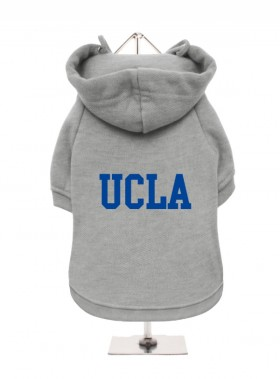 UCLA Unisex Fleece Lined Hoodie (Available in 5 colours )
