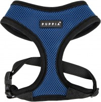 PUPPIA ROYAL BLUE HARNESS SIZE XL