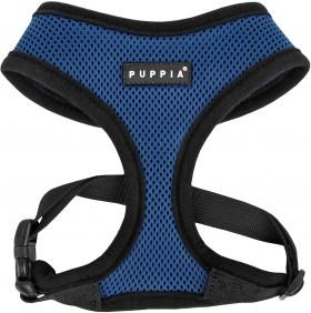 PUPPIA ROYAL BLUE HARNESS SIZE XL