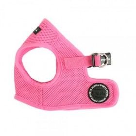PUPPIA PINK STEP IN JACKET HARNESS SIZE XL