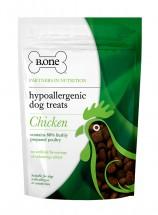 80% Freshly Prepared Chicken Hypoallergenic Dog Treats (200g)
