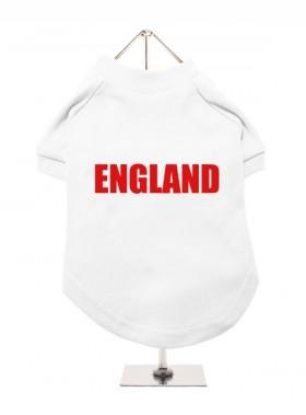England  Unisex T Shirt