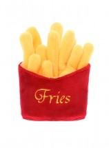 Fries Plush Toy