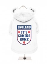 It's Coming Home England Unisex Hoodie