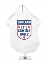 It's Coming Home England Unisex T Shirt