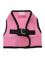 Urban Pup Pink Step In Jacket Harness