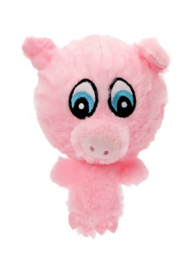 Porky The Pig Plush Toy