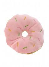 Strawberry Donut Toy